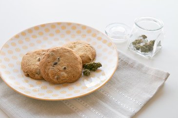 Shop The Edibles Collection - Cannabis - The Cannabiz Agency Images