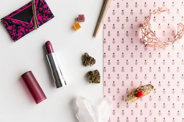 Shop The Festival Collection - Marijuana Lifestyle Photos - The Cannabiz Agency Images