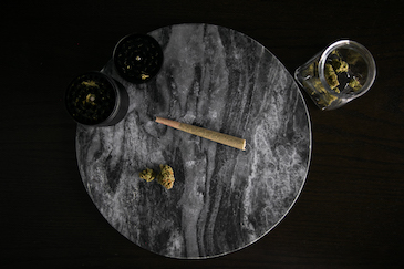 Shop The Black Marble Collection - Cannabis Weed - The Cannabiz Agency Images