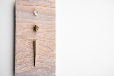 Shop The Minimalist Collection - Modern recreational marijuana - The Cannabiz Agency Images