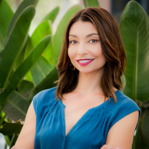 Melonie Gallegos - The Cannabiz Agency founder
